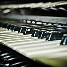Piano #2 by Brad Walsh