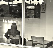 Playing the Waiting Game by Matthew Floyd