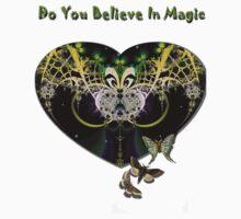 Do You Believe In Magic by Greta  McLaughlin