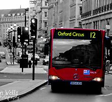 ON THE BUSES by Ryan Wells Photography