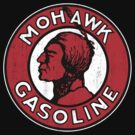 Mohawk Gasoline by KlassicKarTeez