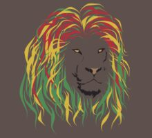 Jah Lion by Steve Harvey