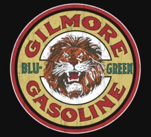 Gilmore Blu-Green Gasoline by KlassicKarTeez