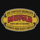 Mopar Parts & Service by KlassicKarTeez