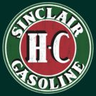 Sinclair Gasoline by KlassicKarTeez