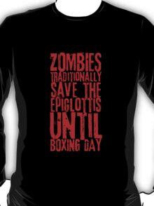 Zombie Epiglottis T-Shirt