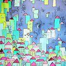 Dream City by Caroline  Lembke