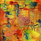 Thick Film Birefringence by Regina Valluzzi