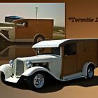 1930_31 Ford Huckster Truck by TeeMack