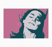 PJ Harvey Pop Art by PheromoneFiend