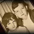 My brother...my hero! by MarieG