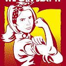 We Can Slay It | Buffy The Vampire Slayer by Tom Trager