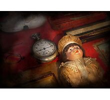 Steampunk - 9:14  Photographic Print