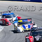 Grand Am Racing by RoySorenson