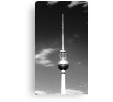 BERLIN - ALEX - TV TOWER Canvas Print