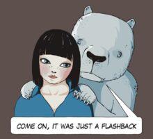 Flashback by Kuba Gornowicz