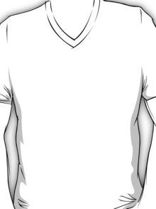 High-fiving a million angels T-Shirt