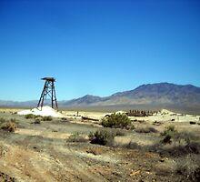 Salt Mine by marilyn diaz