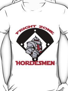 Fright Zone Hordesmen T-Shirt