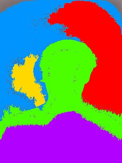 Colours by LionsRoar