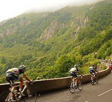 Col du Aubisque by procycleimages