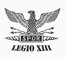 Legio XIII Eagle Kids Clothes