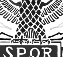 Legio XIII Eagle Sticker