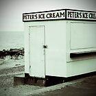 Ice Cream anyone? by Gary Gurr