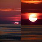 Sunsetting... by LindaR