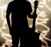 .......Musican ......... by Nina  Matthews Photography