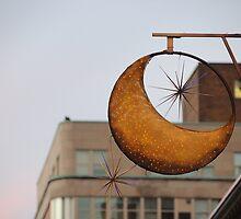 Copper Moons by montserrat