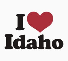 I Love Idaho by iheart