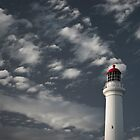 Split Point Lighthouse 6 by Heather Davies