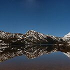 Cradle Mountain Panorama by Francois Fourie
