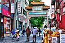 Chinatown - painted by PhotosByHealy