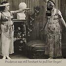 Prudence by Geraldine (Gezza) Maddrell