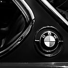 BMW B/W by barkeypf