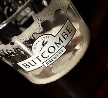 Bitter - Butcombe Beer by RedSteve