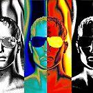 Pop Art by Igor Shrayer by Igor Shrayer