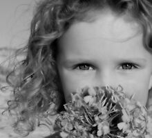 Little Girls Are Made Of.. by Paula McManus