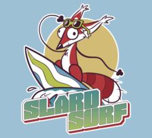 Slard Surf by psurg