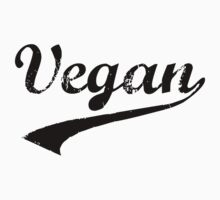 Vegan Vintage Swoosh by Vegan