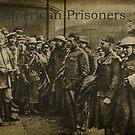 American Prisoners Of War by garts