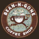 Bean n Gone by iEric