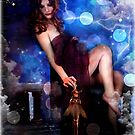 Worshipping Astarte by Vanessa Barklay