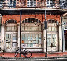 Bikes on Bourbon by Tammy Wetzel