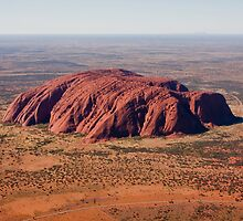 ULURU by Lisa  Kenny