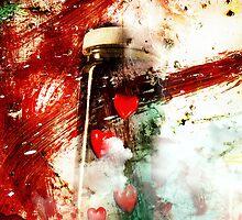 Jar of Hearts by Vanessa Barklay