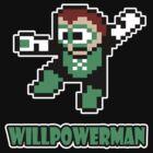 Willpowerman by The7thCynic