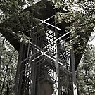 Thornhill Chapel in Mute by Keith Stephens